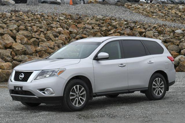2014 Nissan Pathfinder S Naugatuck, Connecticut