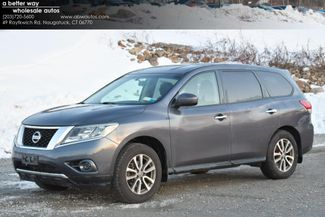 2014 Nissan Pathfinder S Naugatuck, Connecticut