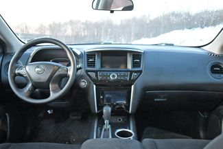 2014 Nissan Pathfinder S Naugatuck, Connecticut 17