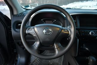 2014 Nissan Pathfinder S Naugatuck, Connecticut 21