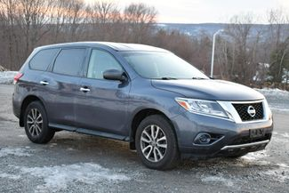 2014 Nissan Pathfinder S Naugatuck, Connecticut 8