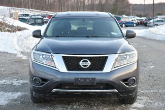 2014 Nissan Pathfinder S Naugatuck, Connecticut 9