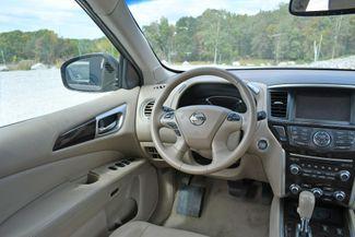 2014 Nissan Pathfinder SL Naugatuck, Connecticut 16