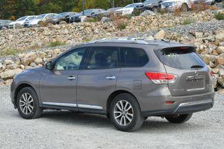 2014 Nissan Pathfinder SL Naugatuck, Connecticut 2