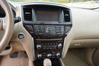 2014 Nissan Pathfinder SL Naugatuck, Connecticut 22