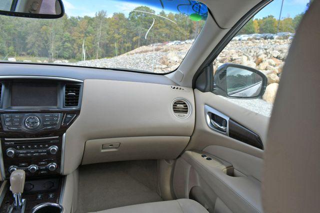 2014 Nissan Pathfinder SL Naugatuck, Connecticut 18