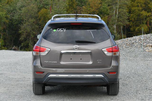 2014 Nissan Pathfinder SL Naugatuck, Connecticut 3