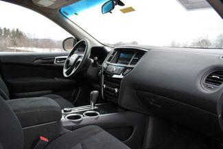 2014 Nissan Pathfinder S 4WD Naugatuck, Connecticut 10