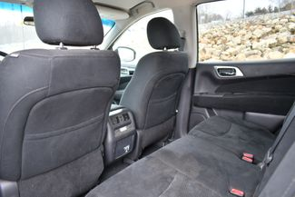 2014 Nissan Pathfinder S 4WD Naugatuck, Connecticut 14