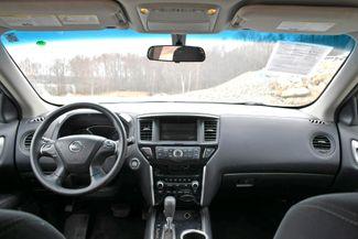 2014 Nissan Pathfinder S 4WD Naugatuck, Connecticut 16