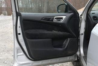 2014 Nissan Pathfinder S 4WD Naugatuck, Connecticut 18