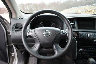 2014 Nissan Pathfinder S 4WD Naugatuck, Connecticut 20