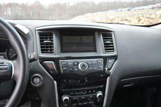 2014 Nissan Pathfinder S 4WD Naugatuck, Connecticut 21