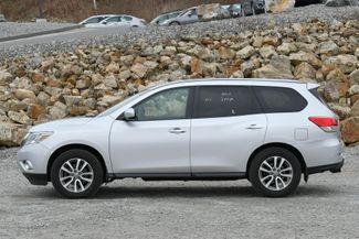 2014 Nissan Pathfinder S 4WD Naugatuck, Connecticut 3