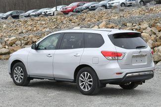 2014 Nissan Pathfinder S 4WD Naugatuck, Connecticut 4