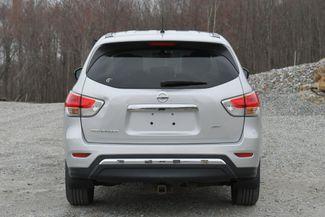 2014 Nissan Pathfinder S 4WD Naugatuck, Connecticut 5