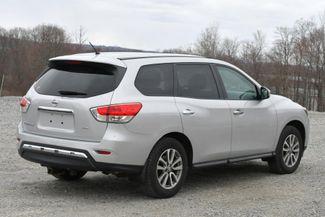 2014 Nissan Pathfinder S 4WD Naugatuck, Connecticut 6
