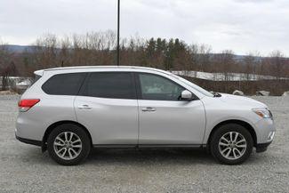 2014 Nissan Pathfinder S 4WD Naugatuck, Connecticut 7