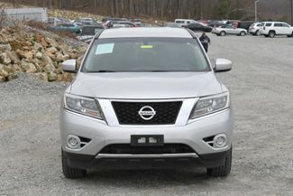 2014 Nissan Pathfinder S 4WD Naugatuck, Connecticut 9