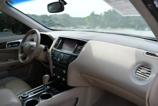 2014 Nissan Pathfinder SL 4WD Naugatuck, Connecticut 10