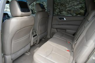 2014 Nissan Pathfinder SL 4WD Naugatuck, Connecticut 11