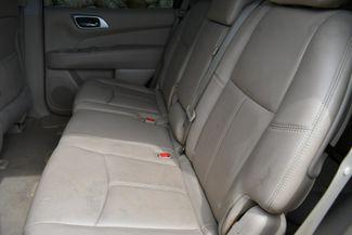 2014 Nissan Pathfinder SL 4WD Naugatuck, Connecticut 12