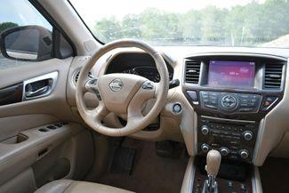 2014 Nissan Pathfinder SL 4WD Naugatuck, Connecticut 13