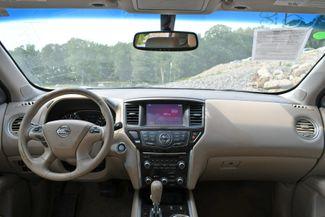 2014 Nissan Pathfinder SL 4WD Naugatuck, Connecticut 14