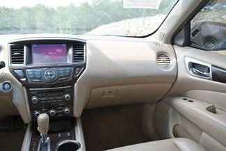 2014 Nissan Pathfinder SL 4WD Naugatuck, Connecticut 15