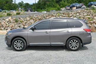 2014 Nissan Pathfinder SL 4WD Naugatuck, Connecticut 3