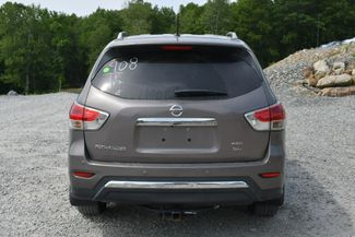 2014 Nissan Pathfinder SL 4WD Naugatuck, Connecticut 5