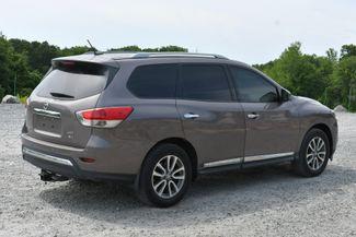 2014 Nissan Pathfinder SL 4WD Naugatuck, Connecticut 6