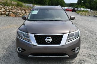 2014 Nissan Pathfinder SL 4WD Naugatuck, Connecticut 9