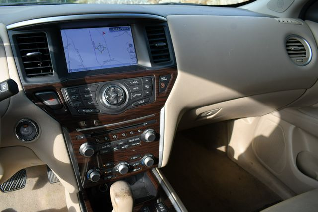 2014 Nissan Pathfinder SL 4WD Naugatuck, Connecticut 17