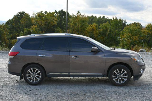2014 Nissan Pathfinder SL 4WD Naugatuck, Connecticut 7