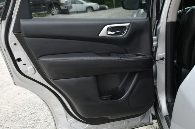 2014 Nissan Pathfinder SL Naugatuck, Connecticut 15