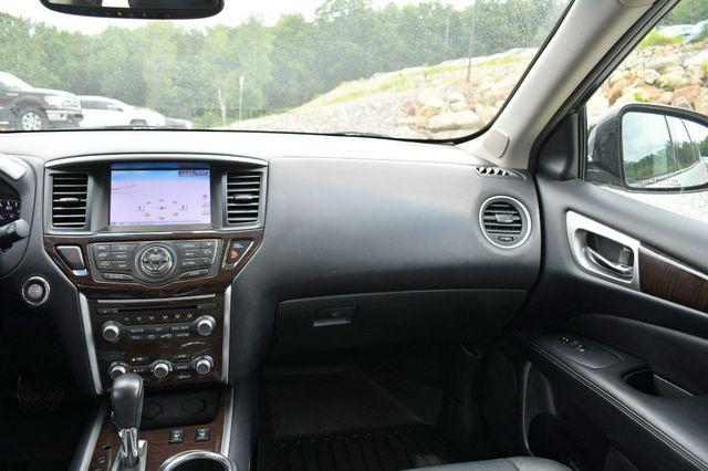 2014 Nissan Pathfinder SL Naugatuck, Connecticut 21