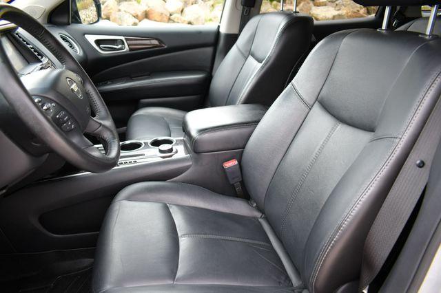 2014 Nissan Pathfinder SL Naugatuck, Connecticut 23