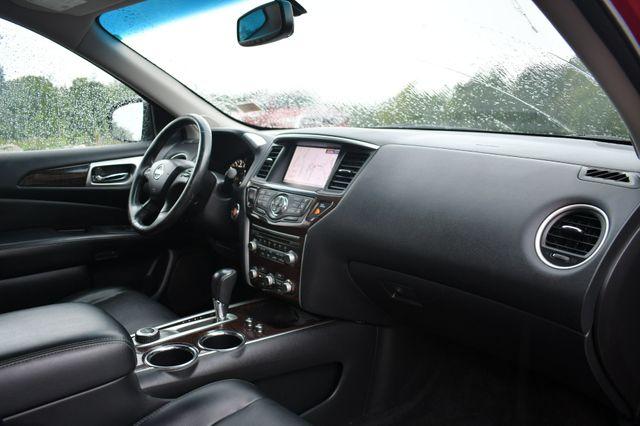 2014 Nissan Pathfinder Platinum 4WD Naugatuck, Connecticut 11