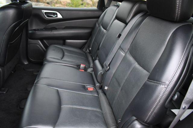 2014 Nissan Pathfinder Platinum 4WD Naugatuck, Connecticut 14