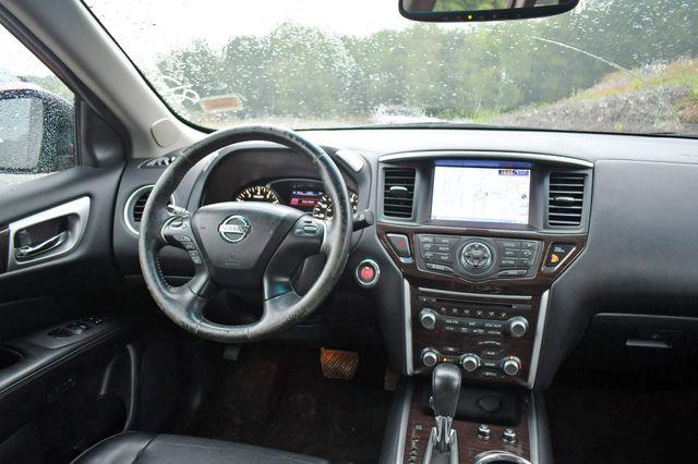 2014 Nissan Pathfinder Platinum 4WD Naugatuck, Connecticut 15
