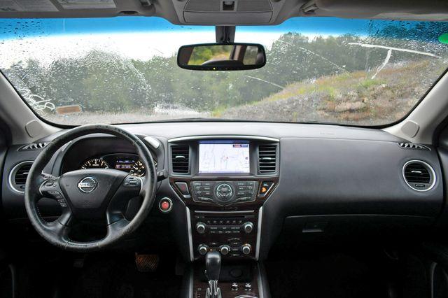 2014 Nissan Pathfinder Platinum 4WD Naugatuck, Connecticut 16