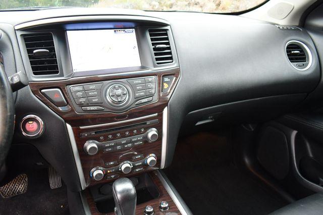 2014 Nissan Pathfinder Platinum 4WD Naugatuck, Connecticut 20