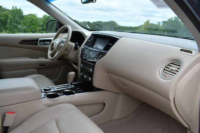 2014 Nissan Pathfinder SL Hybrid Naugatuck, Connecticut 11