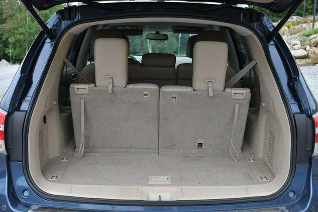 2014 Nissan Pathfinder SL Hybrid Naugatuck, Connecticut 14