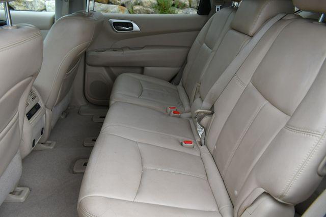 2014 Nissan Pathfinder SL Hybrid Naugatuck, Connecticut 17