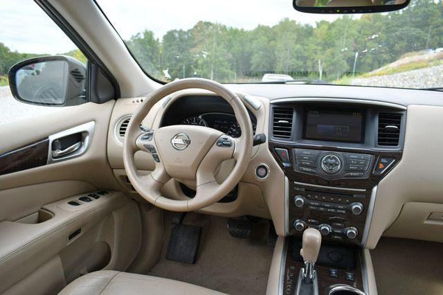 2014 Nissan Pathfinder SL Hybrid Naugatuck, Connecticut 19