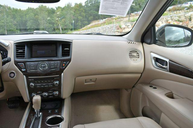 2014 Nissan Pathfinder SL Hybrid Naugatuck, Connecticut 21