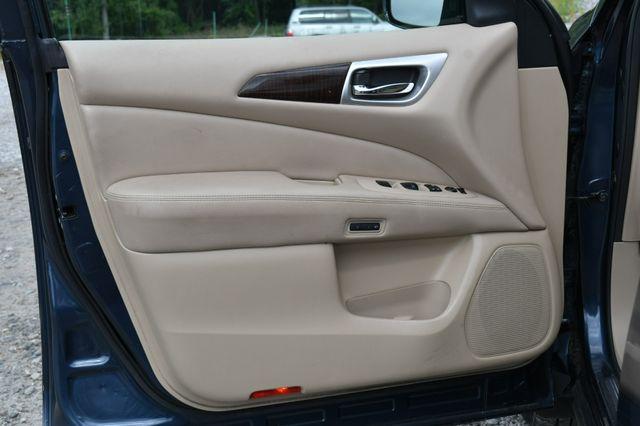 2014 Nissan Pathfinder SL Hybrid Naugatuck, Connecticut 22