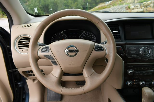 2014 Nissan Pathfinder SL Hybrid Naugatuck, Connecticut 24